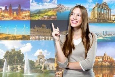 Estudiar en una universidad española