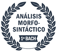 Morphology and Syntax Course for baccalaureate