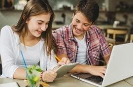 Cursos online Bachillerato fácil