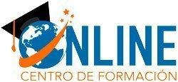 Online Centro de Formacion Logo