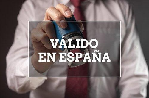 Homologar título extranjero en España