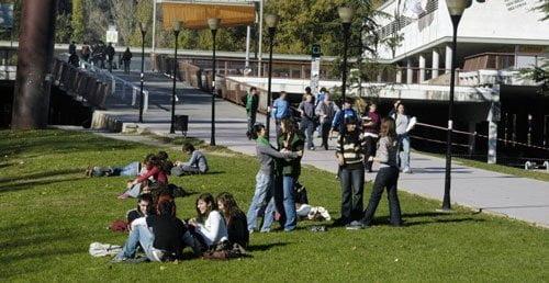 Universidad Autónoma de Barcelona Selectividad 2022
